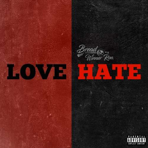 Various Artists - Love Hate