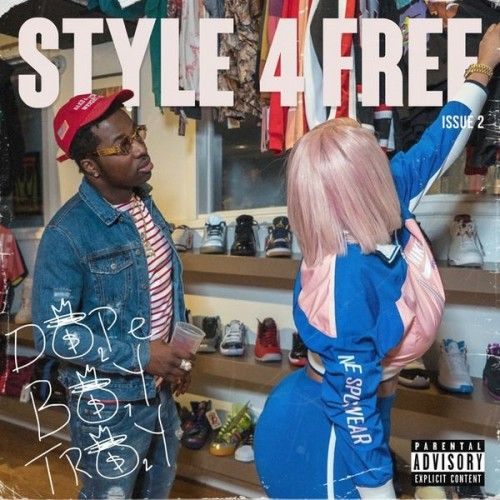 Style 4 Free (Issue 2) - Troy Ave