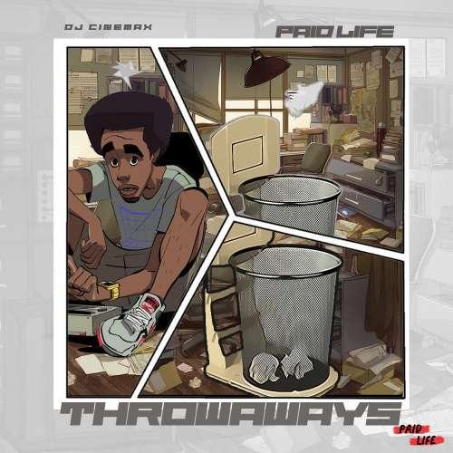 Paid Life - Throwaways