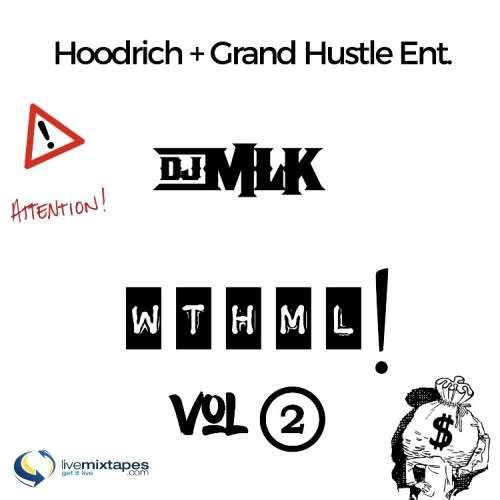 Various Artists - #WTHML 2