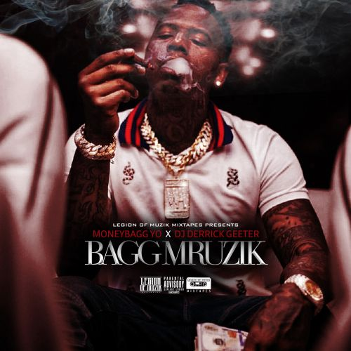 Bagg Mruzik (Best Of Moneybagg Yo) - Moneybagg Yo (DJ Derrick Geeter)