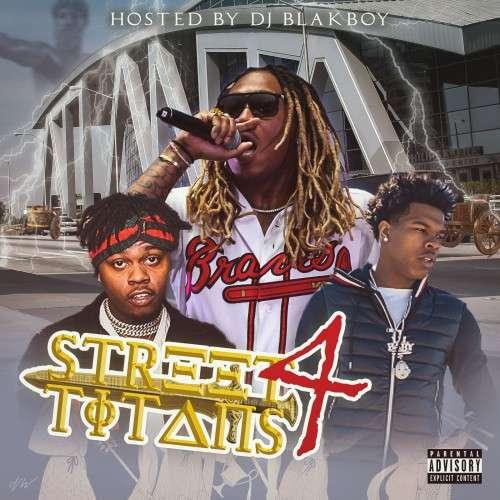 Various Artists - Street Titans 4