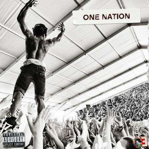 Marty Baller - One Nation