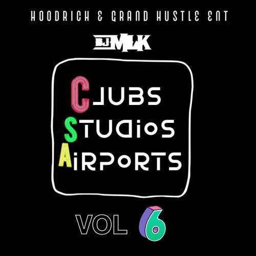 Various Artists - Clubs Studio Airports 6