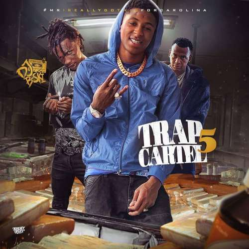 Mixtape Culture - Trap Cartel 5