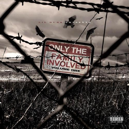 Only The Family Involved - Lil Durk