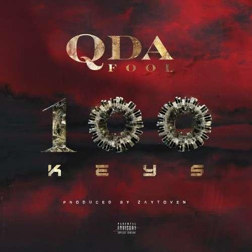 Q Da Fool - 100 Keys