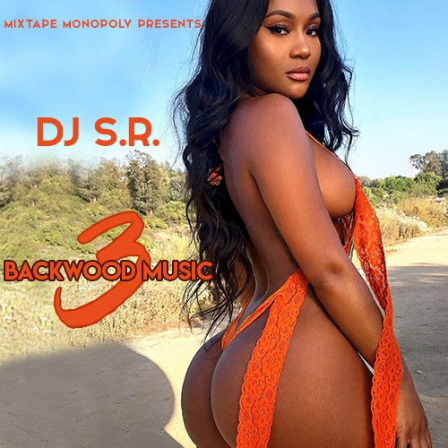 Backwood Music 3 - DJ S.R., Mixtape Monopoly