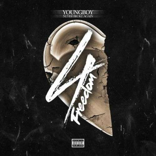 NBA Youngboy - 4 Freedom