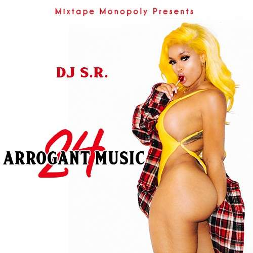 Various Artists - Arrogant Music 24