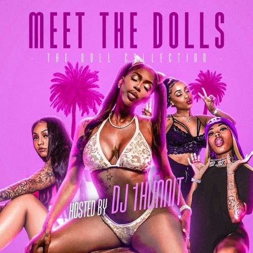 Various Artists - Meet The Dolls: The Doll Collection