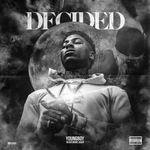 Decided - NBA Youngboy