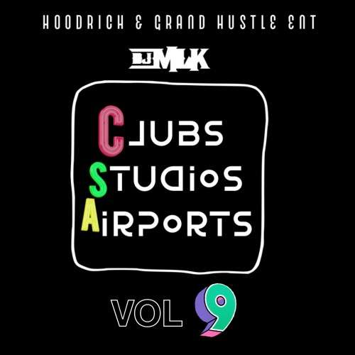Various Artists - Clubs Studio Airports 9