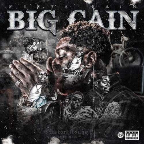 Mista Cain - Big Cain