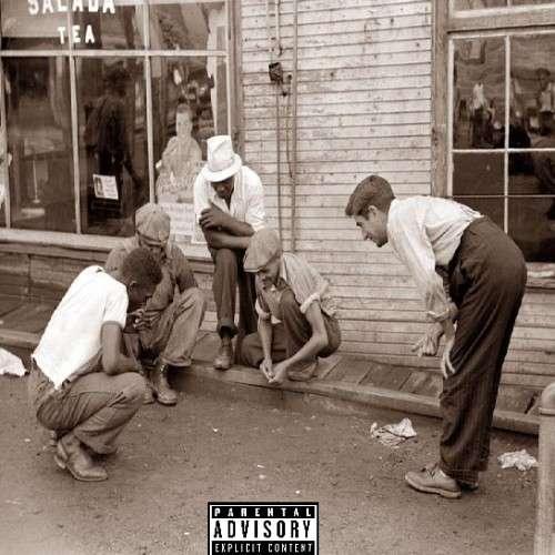 Various Artists - Bin On The Block 3