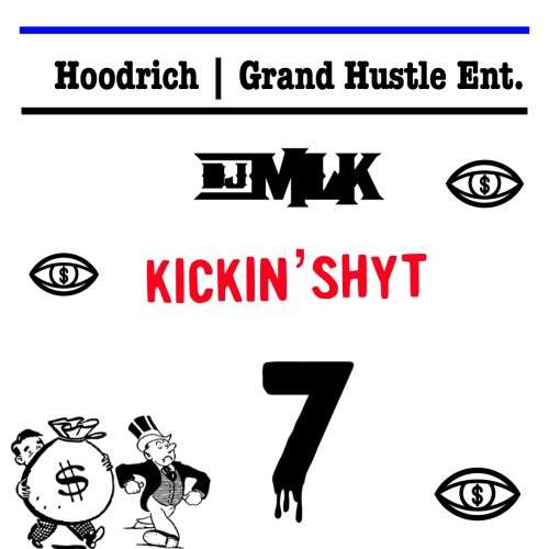 Various Artists - #KickinShyt 7
