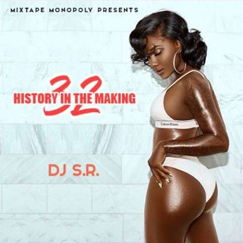 Various Artists - History In The Making 32