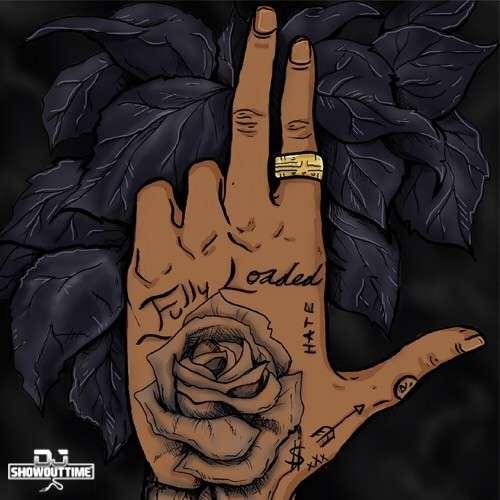 Various Artists - Black Roses