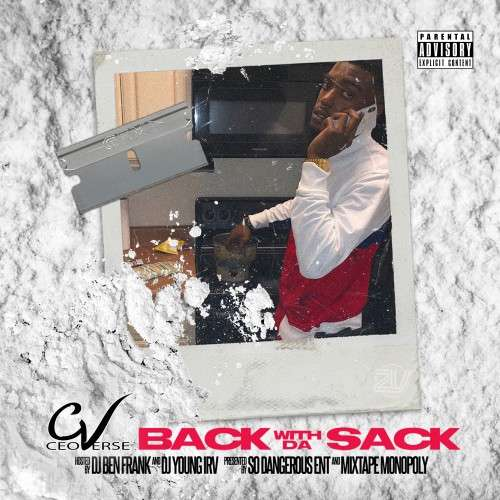 CEO Verse - Back Wit Da Sack
