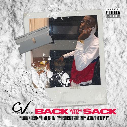 Back Wit Da Sack - CEO Verse (DJ Ben Frank)