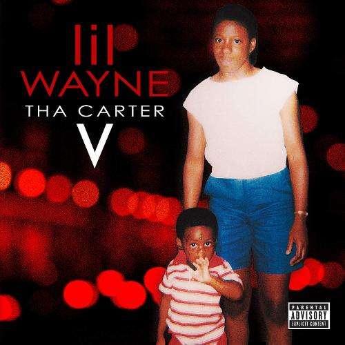 Lil Wayne - Tha Carter V