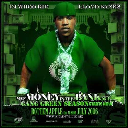 Lloyd Banks - Mo' Money In The Bank, Part 4 (Gang Green Season)