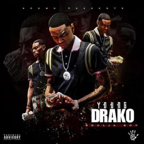 Soulja Boy - Young Drako