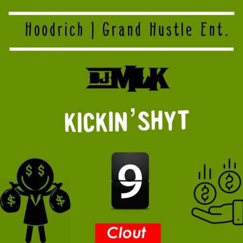 Various Artists - #KickinShyt 9