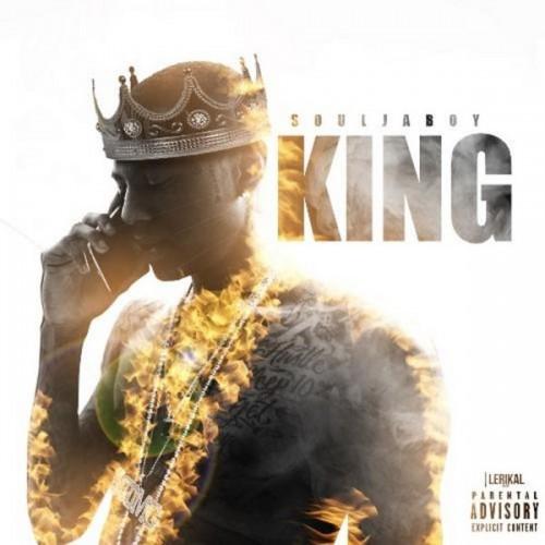 King - Soulja Boy (SODMG)