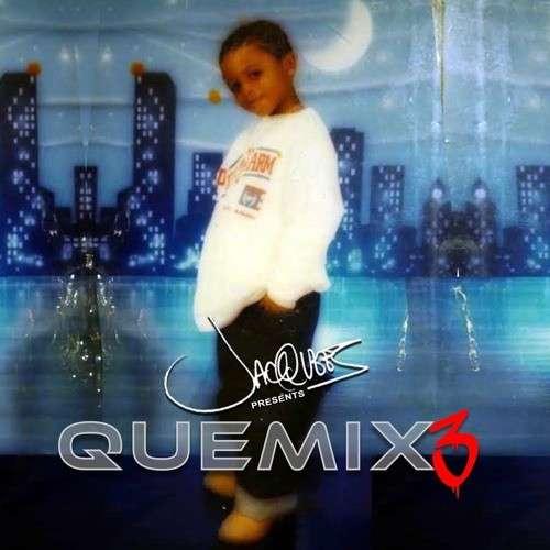 Jacquees - Quemix 3