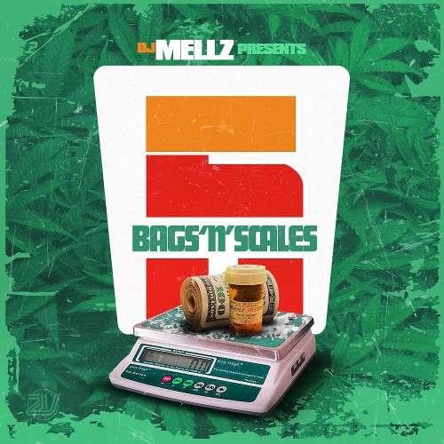 Various Artists - Bags N Scales 5