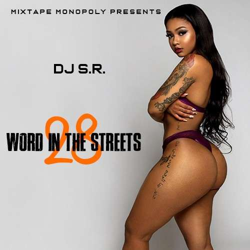 Various Artists - Word In The Streets 28