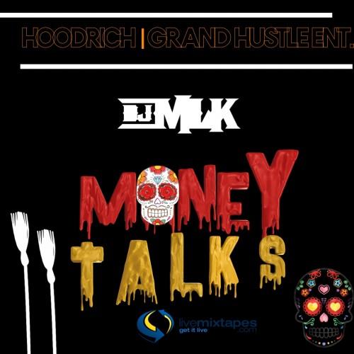 Money Talks 2 - DJ MLK
