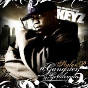 Styles P - A Gangster and A Gentleman, Vol. 5