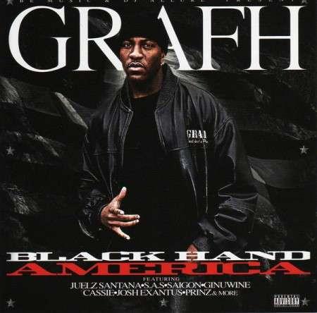 Grafh - Black Hand America