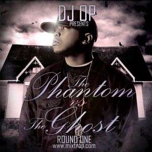 Styles P - The Phantom Vs The Ghost Round One