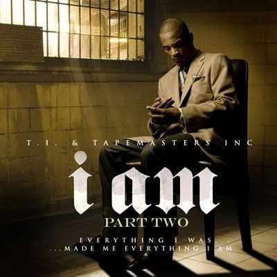 I Am, Part 2 - T.I. (Tapemasters Inc.)