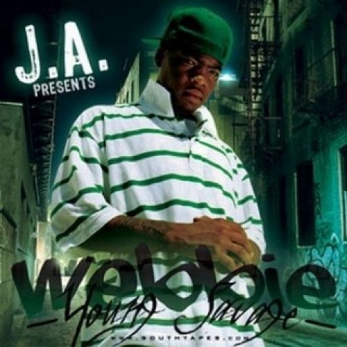 Young Savage - Webbie (J.A.)