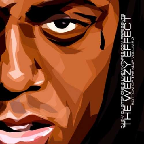 Lil Wayne - The Weezy Effect