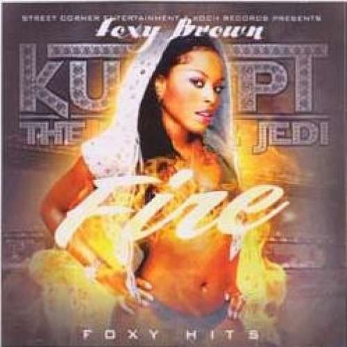 Foxy Brown - Fire