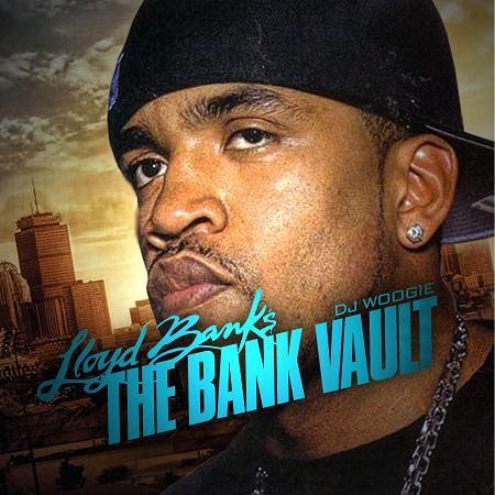 The Bank Vault - Lloyd Banks (DJ Woogie)