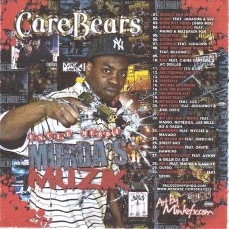 Uncle Murda - Murdas Muzik