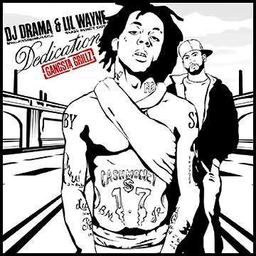 Lil Wayne - Dedication