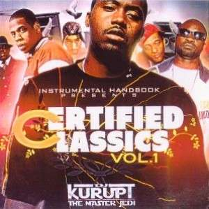 Various Artists - Certified Classics, Vol. 1