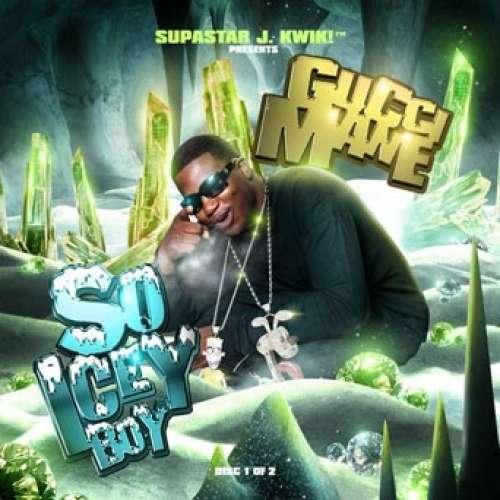 Gucci Mane - So Icey Boy (Disc 1 of 2)