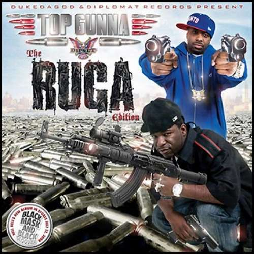 Hell Rell - Top Gunna (The Ruga Edition)