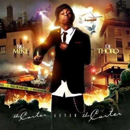 Lil Wayne - The Carter After The Carter