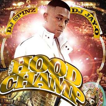 Lil Boosie - The Hood Champ
