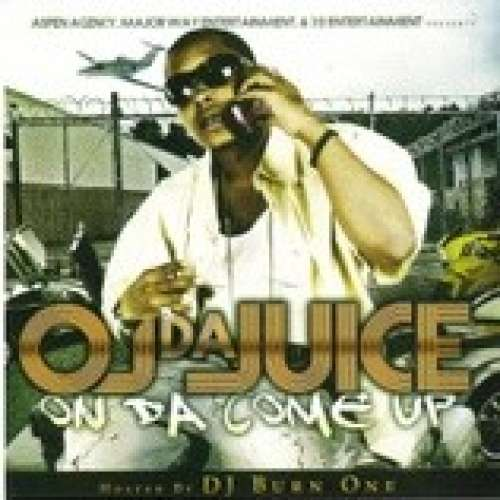 OJ Da Juiceman - On Da Come Up