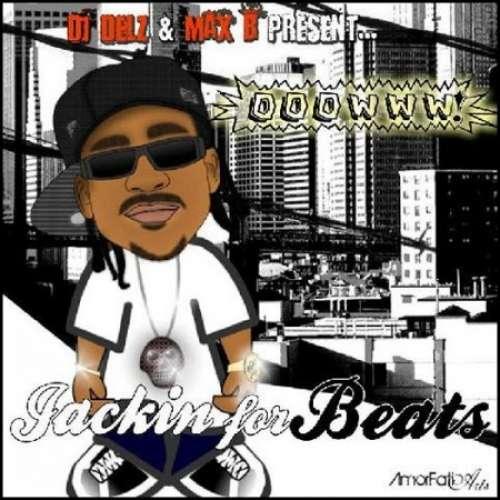 Max B - Jackin For Beats